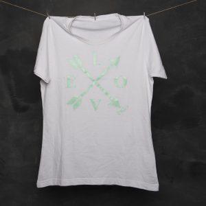 Free Syle - Camiseta Love