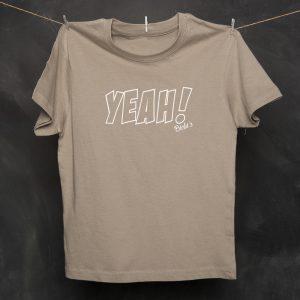 Free Syle - Camiseta Yeah!